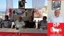 DP Arsuz'da İlmettin Köybaşı Güven Tazeledi