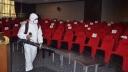 İTSO Korona Virüse Karşı Dezenfekte Ediliyor