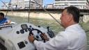 Temiz Asi'de Tekne Turu