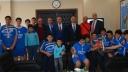 Başkan Culha: Başarılarla Gururlanıyoruz!