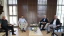 İTSO'dan Başkan Savaş'a Ziyaret