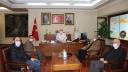 İGC'den Başkan Tosyalı'ya Ziyaret