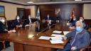İTSO'da Kasım Ayı Meclis Toplantısı