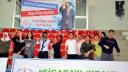 TBF Bölge Şampiyonu 'İKEM Koleji' Oldu