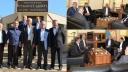 Başkan Seyfi Dingil'den OSB Yönetime Ziyaret!
