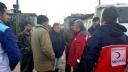 Kızılay'dan Antakya'daki Selzedelere Yardım