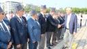 İskenderun'da Gaziler Günü Kutlandı!