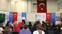 Engelli Aileleri Gençlik Merkezinde Buluştu