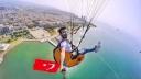 Turizmin Yeni Gözdesi 'Yamaç Paraşütü'