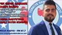 Tgk Genel Başkanı Kasım Bağdu Mega Radyo'nun Canlı Yayın Konuğu