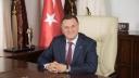 'Türk Polis Teşkilatının 175'nci Yıldönümü Kutlu Olsun'