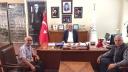 Seyfi Başkan: 'Her Mahalleye Eşit Hizmet Götürüyoruz'