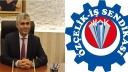 'Sendika-İşçi-İşveren Birlikte Mücadele Ediyoruz'