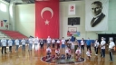 Avrupa Spor Haftası Etkinlikleri İskenderun'da Başladı