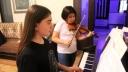 Minik Müzisyen Kardeşlerin Uluslararası Başarısı
