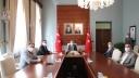 Türk Telekom'dan Vali Doğan'a Ziyaret