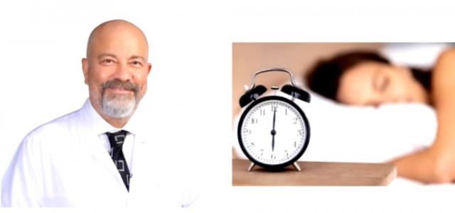 'Uyku Saatinizi Düzenleyin'