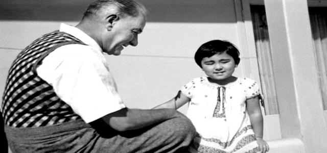 Vali Ata'dan 'Atatürk'ü Anma Günü' Mesajı