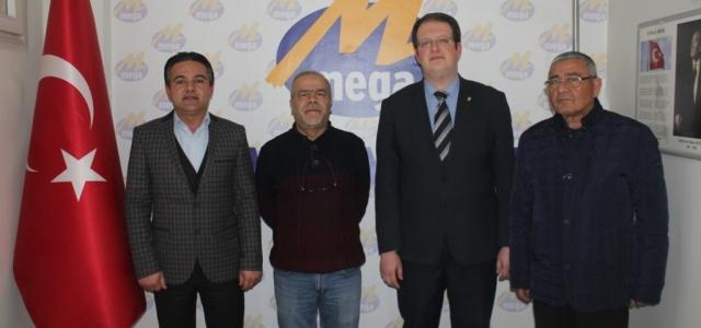 Vatan Partisi Adayları; 'Rantçı Değil Üreten Belediyecilik'