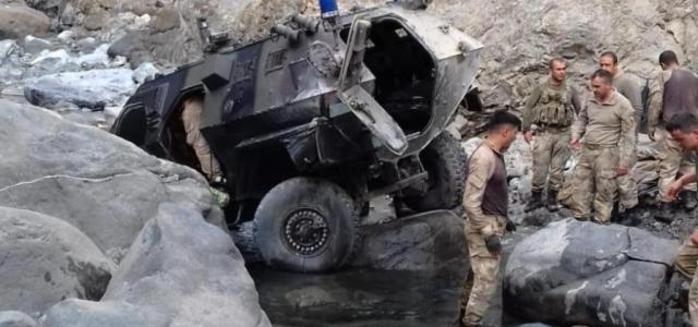 Yaralı Askerlerden Acı Haber!  2 Şehit