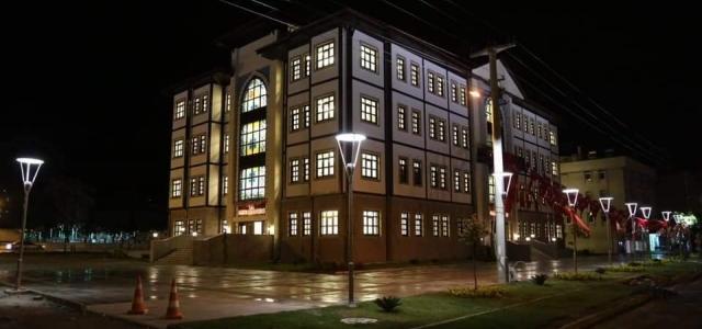 Yeni Hizmet Binası, Payas'ın Yeni Simgesi