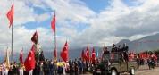 İskenderun'da Cumhuriyet Bayramı Coşkusu!